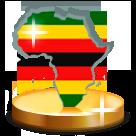 Живу я в Зимбабве...