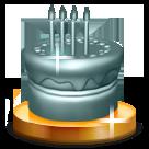 Главный поздравлятель пикабушников с Днем рождения