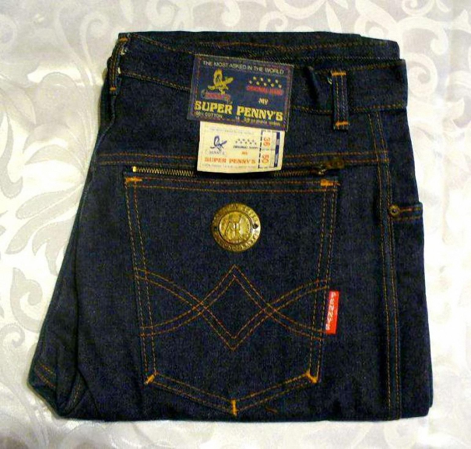 cc8fe12566dd Размер джинсов: как определить свой - таблицы размеров Как правильно  выбрать джинсы: силуэт, посадка, размеры