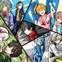 """Аватар сообщества """"Kagerou Project"""""""