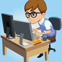 """Аватар сообщества """"ИТ-проекты пикабушников"""""""