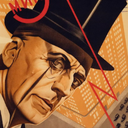 """Аватар сообщества """"Искусство плаката"""""""