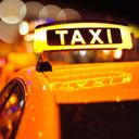 """Аватар сообщества """"Сообщество пассажиров такси"""""""