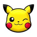"""Аватар сообщества """"Лига Покемонов"""""""