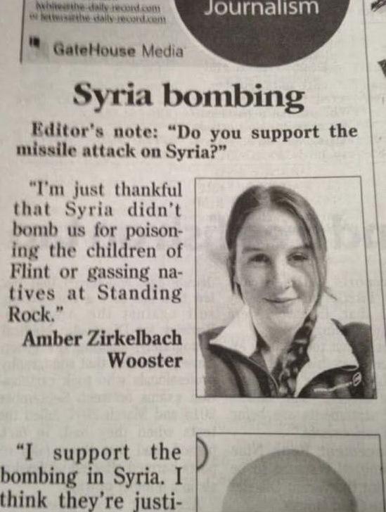 Американцы и дома молодцы Сирия, США, Бомбардировка, Химическое оружие, Политика