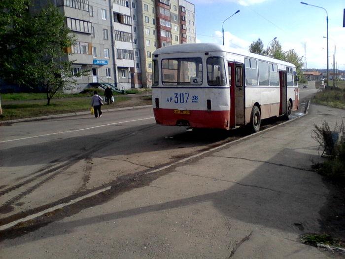 На тему адекватного подхода к ЛИАЗ-677, или Разрушители ностальгии Лиаз, Автобус, Ностальгия, СССР, Без перевода, Длиннопост