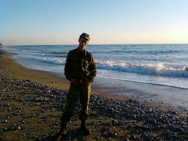 Как я в самоход отпрашивался Армия, Самоволка, Майкоп, Реальная история из жизни, Мат, Длиннопост