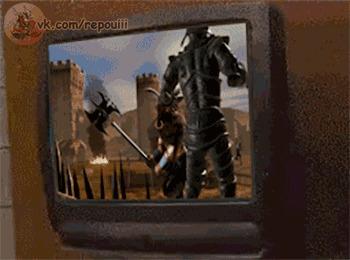 Heroes of Might and Magic 4D: технологии в ногу со временем!