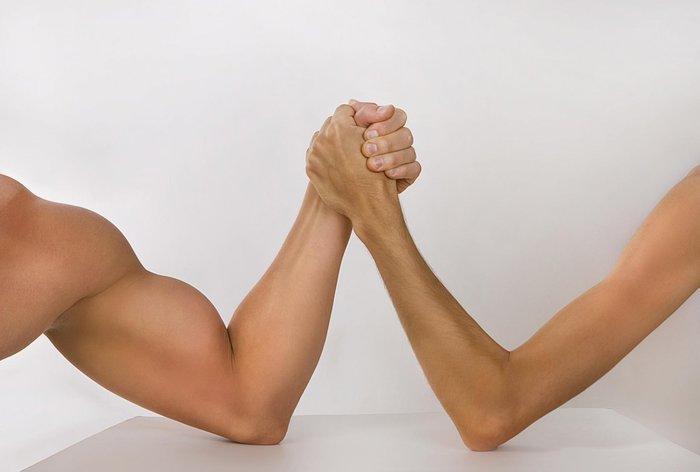 Отрицательные эффекты убыли мышечной массы Спорт, Тренер, Спортивные советы, Мышцы, Качалка, Здоровье, Активность, Длиннопост