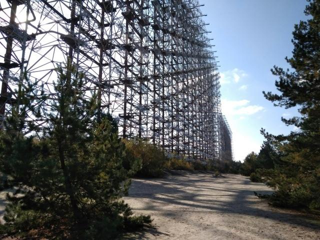 32 года спустя: как выглядит Чернобыльская АЭС сегодня Нгс, Припять, Чернобыль, ЧАЭС, Дзгрлс Дуга, Длиннопост