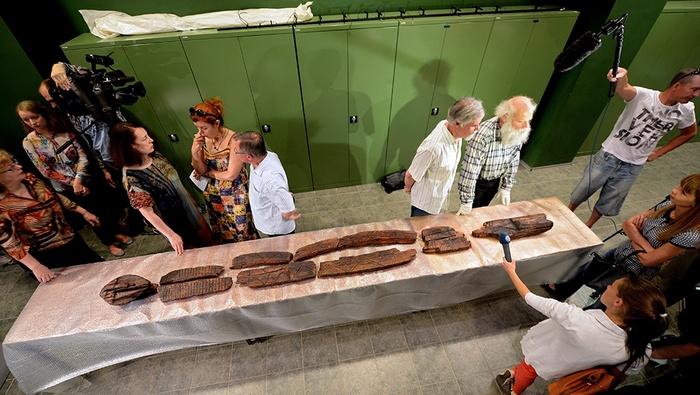 Древнейший идол России оказался старше Черного моря