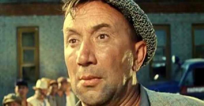 Тот самый Федя из «Операции «Ы»... Операция ы, Великая Отечественная война, Ветераны, Советское кино, Длиннопост, Алексей Смирнов