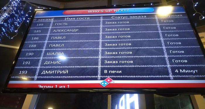 Бедный Дмитрий..