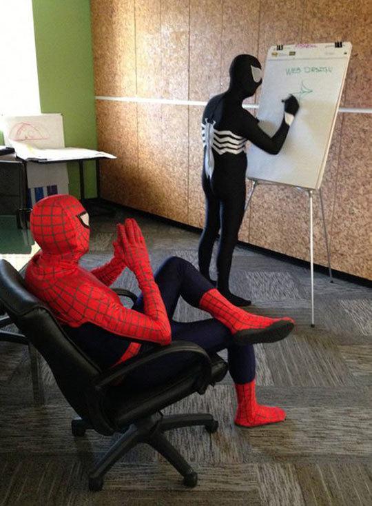 Лучшие web-дизайнеры Web, Дизайн, Spider-Mans, Спайдер-Мем