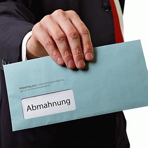 Abmahnung или бизнес по-немецки Германия, Торрент, Abmahnung, Авторские права