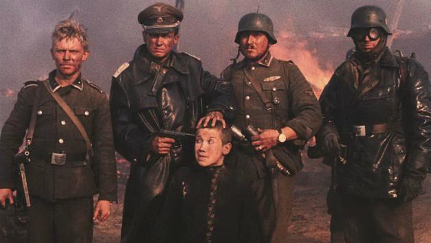 Фильмы о войне, которые нужно показывать своим детям Великая Отечественная война, Фильмы, Советское кино, Длиннопост