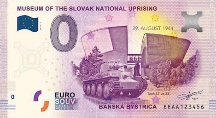 0 евро за 2 евро 9 мая, Евро, Сувениры