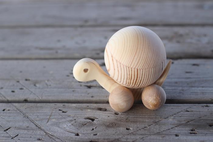 Черепашка Сосна, Массажер, Черепаха