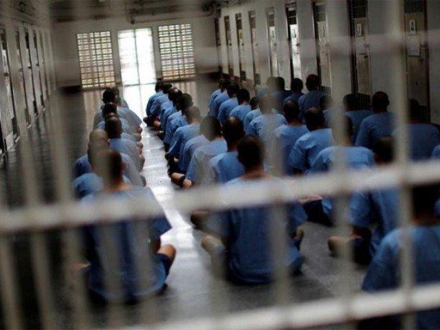 Интимная зона вс о сексе за решткой возможна ли настоящая любовь в тюрьме