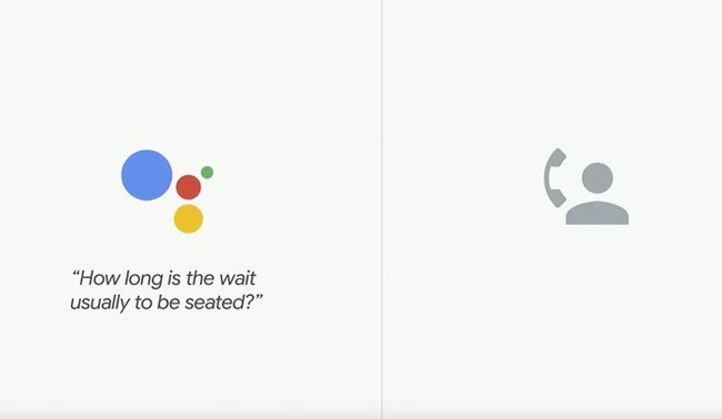 Ок Гугл, поговори вместо меня Google, Искусственный интеллект, Google IO, Скайнет