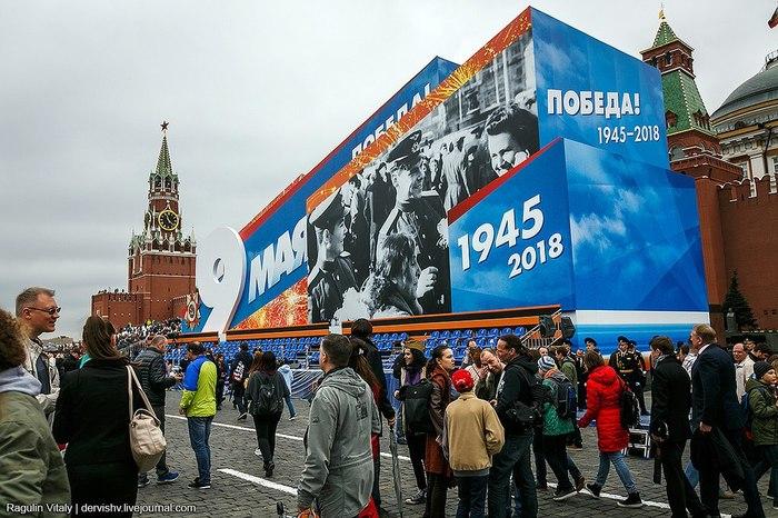 Про 9 мая, память, гордость и задрапированный мавзолей Победа, Парад, Красная площадь, 9 мая, Мавзолей, Ленин, Парад победы, Шизофрения