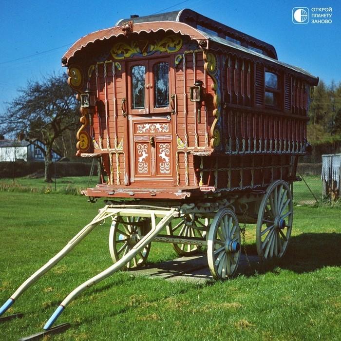 """Что такое """"Tiny House""""? tiny house, дом, маленький дом, дом на колесах, длиннопост"""