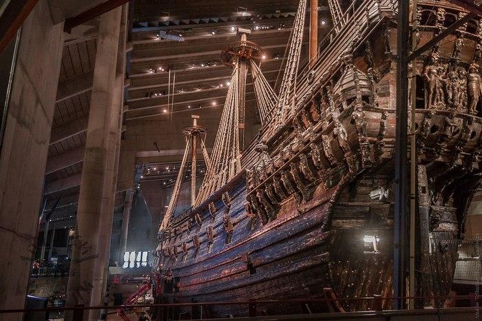 Король ни в чем не виноват! История, Король, Катастрофа, Корабль, Кораблекрушение, Длиннопост