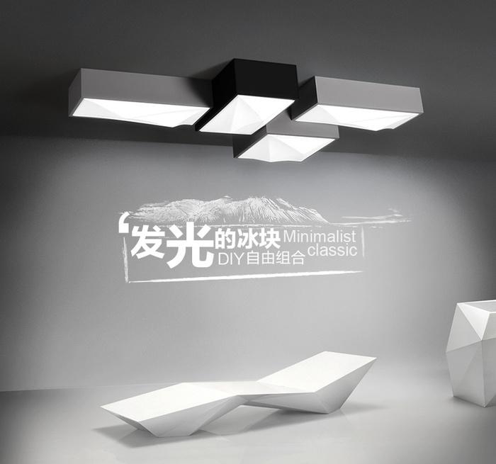Потолочный светильник в прихожую своими руками. светильник, своими руками, светодиодное освещение, Прихожая, длиннопост