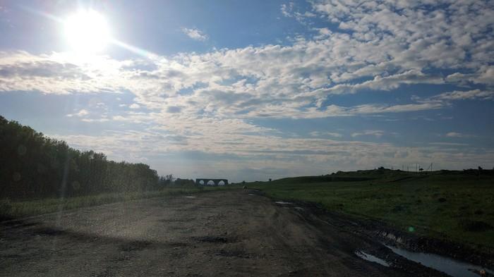 Новокавказский мост Урбанфакт, Заброшенное, Вылазка, Ставрополь, Длиннопост