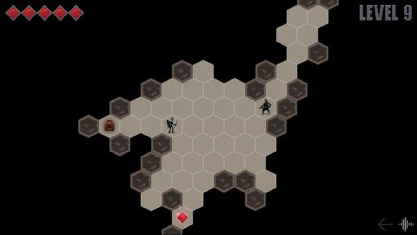 10 пошаговых тактических сложных игр с позиционированием на Андроид (logical / roguelike / RPG) Компьютерные игры, Игры, Roguelike, Рогалик, Инструкция, Игры на андроид, Android, Игры на Android, Гифка, Длиннопост