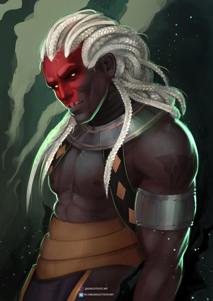 Бледен Марк | Tyranny Tyranny, Bleden mark, Тирания, Бледен марк, Obsidian Entertainment, Game art, Персонажи