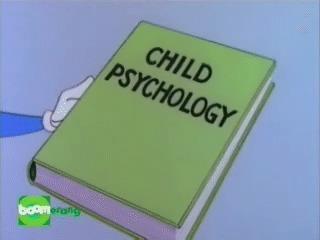 Что делать, если ребенок плохо себя ведёт? Совет из книги по детской психологии