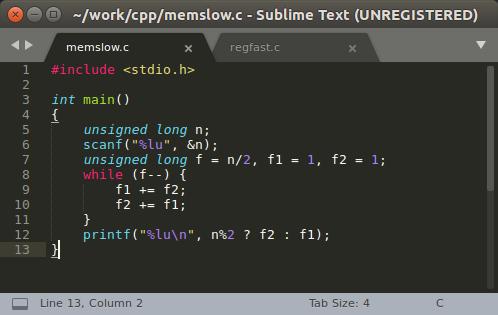 Используем low-level возможности языка C C++, Программирование, Длиннопост