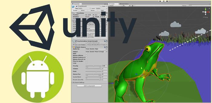 Опыт создания первой игры под Android на Unity Unity, Игры на android, Gamedev, Длиннопост, Аркада, Юмор