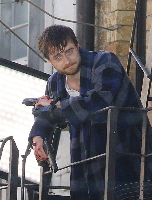 Ещё немножко безумного Гарри Поттера (Редклиффа) Дэниэл Редклифф, Киноактеры, Новинки кино, Мемы