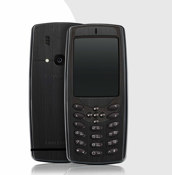 Nokia 3310luxury Nokia 3310, Красивая жизнь, Титан, Лакшери