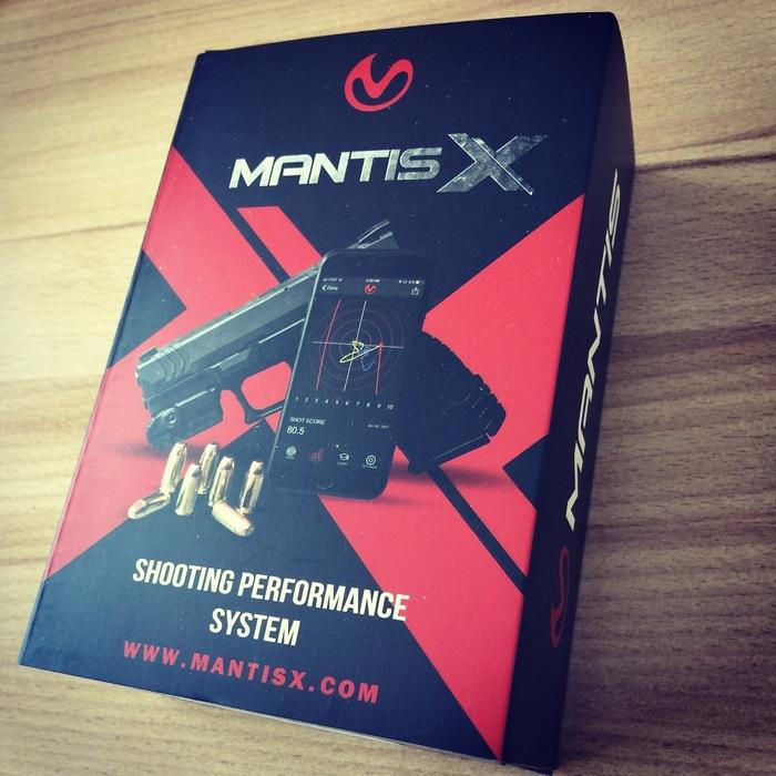 MantisX. Небольшой обзор и впечатления MantisX, Стрельба, Тренировка, Приложение, Пистолеты, Пневматическое оружие, IOS, Android, Длиннопост