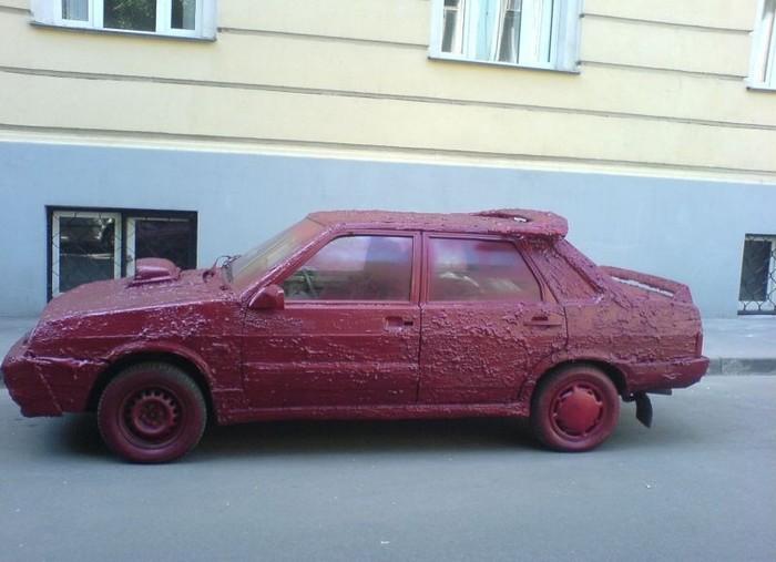 Почему лучше купить автомобиль с пробегом в заводской краске? Авто, АвтоПодбор, Mihalichpodbor, Москва, Лкп, Покраска авто, Длиннопост