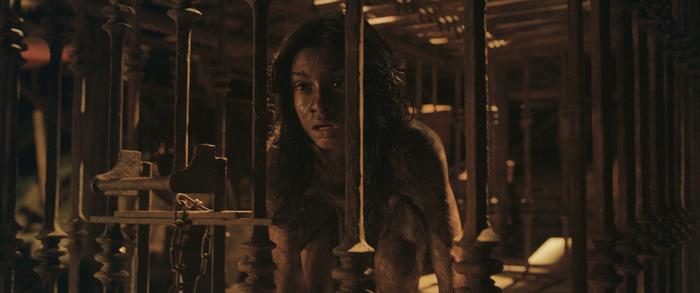 Первые кадры фильма «Маугли» Фильмы, Маугли, Роэн Чанд, Кадр из фильма, Длиннопост