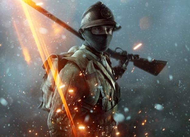 EA бесплатно раздает дополнение «Во имя Царя» для Battlefield 1 Origin, Battlefield 1, Dlc