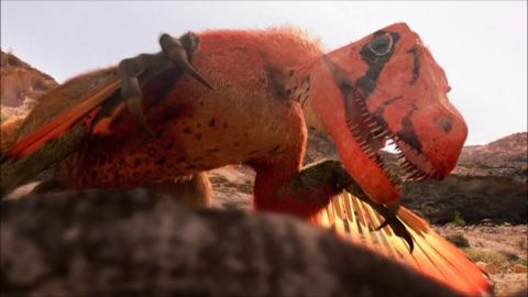 Как маленький мозг динозавров выдерживал конкуренцию с мозгом млекопитающих? Динозавры, Птицы, Ворона, Попугай, Раптор, Интеллект животных, Мозг, Милота, Длиннопост