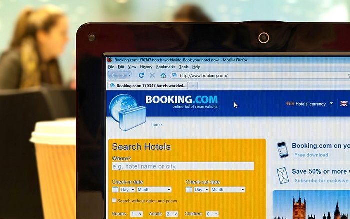 Ростуризм «проработает» запрет Booking.com на территории России в рамках контрсанкций Наглость, Монополисты, Санкции