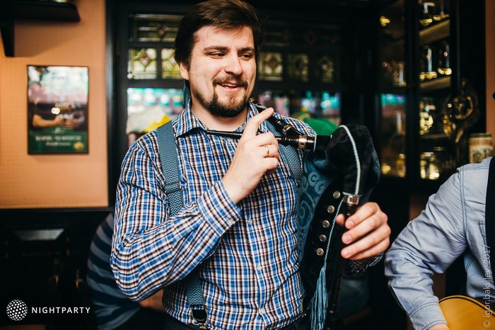 Учитель информатики из Челябинска по старинным гравюрам собрал волынку и научился на ней играть Волынка, Музыка, Средневековая музыка, Музыкальные инструменты, Medieval, Длиннопост