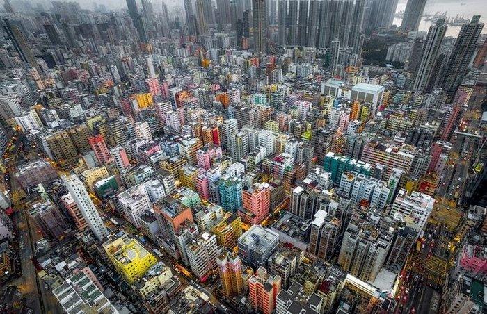 Минстрой предложил уплотнять застройку городов для выполнения указа президента Строительство, Россия, Законопроект, Точечная застройка, Жилье