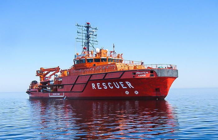 Большое плавание с плавучей АЭС Балтийское море, Росатом, Длиннопост