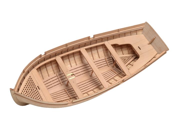 Ял-4 в масштабе 1:24 (часть3) Моделизм, Стендовый моделизм, Шлюпка, Парусный флот, Длиннопост