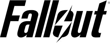 Реконструкция шрифтов в стиле логотипа Fallout Шрифт, Fallout, Интересное