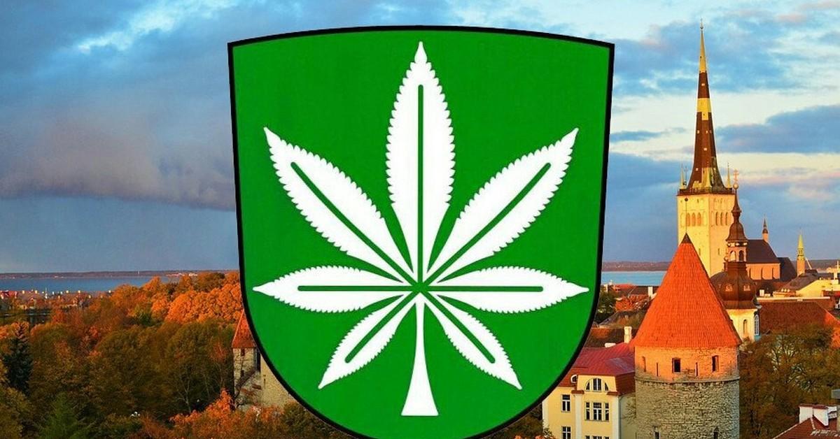 И марихуана эстония марихуану чем снять