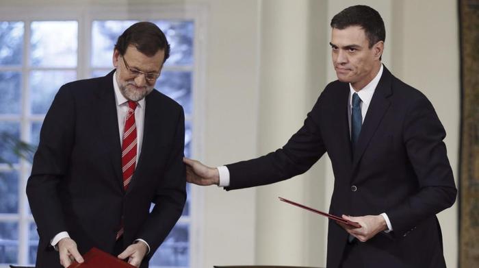 Как в Испании победили коррупцию Испания, Коррупция, Политика