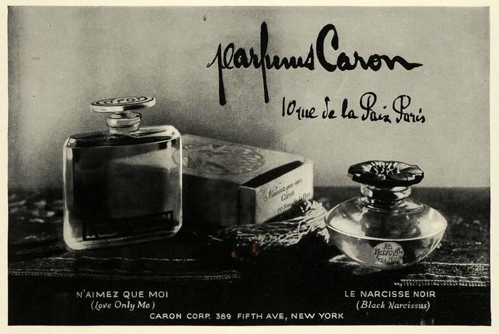 Narcisse Noir by Caron. Аромат безумных женщин и судебных дел. Парфюм, Парфюмерия, Длиннопост